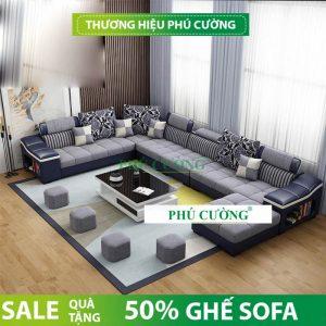 Những kiểu sofa hiện đại đẹp chưa bao giờ hết hot 3