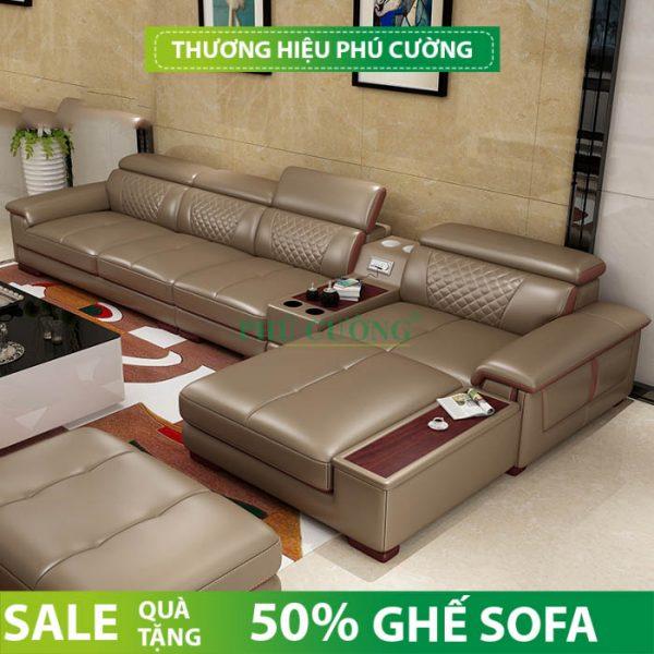 Nơi bán sofa nhập khẩu TPHCM chất lượng hàng đầu hiện nay 2