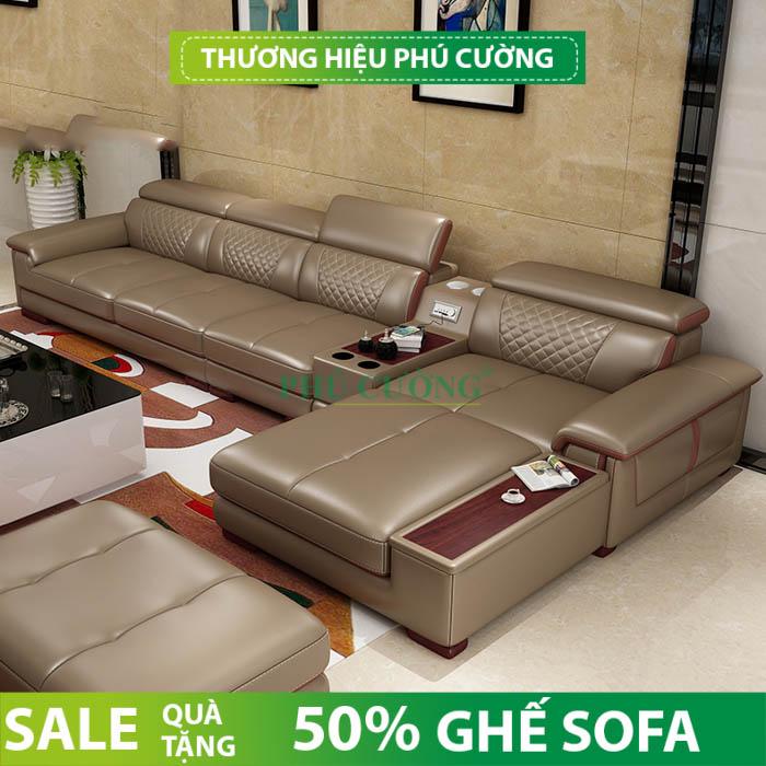 4 lý do nên mua sofa nhập khẩu quận Ô Môn phong cách Nhật Bản 3