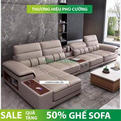 Những lưu ý quan trọng khi chọn mua sofa da thật TPHCM