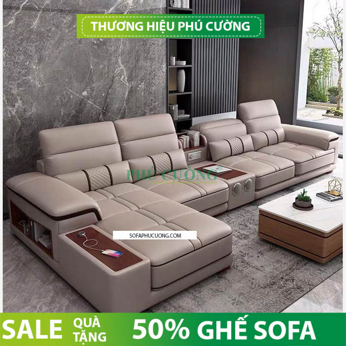 4 lý do nên mua sofa nhập khẩu quận Ô Môn phong cách Nhật Bản 2