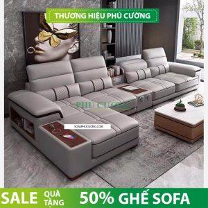 Kinh nghiệm mua sofa phòng khách đẹp hiện đại bạn cần nắm rõ