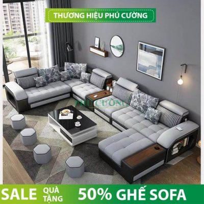 Cách chọn ghế sofa đẹp hiện đại 2020 hợp phong thủy 2