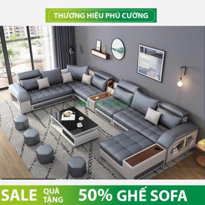 Chính sách bảo mật thông tin khi mua sofa da nhập khẩu tại Phú Cường 2