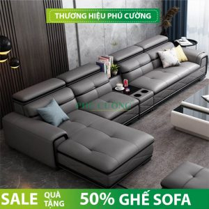 Sofa da huyện Phong Điền có bền và tuổi thọ cao hay không? 2