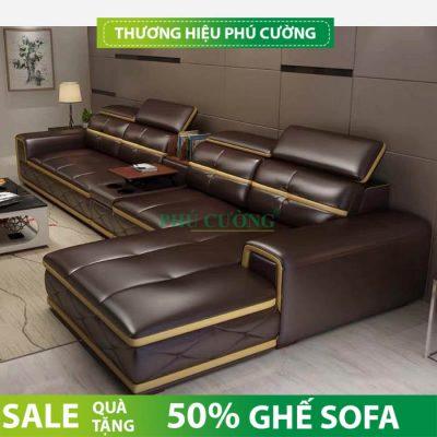 Xu hướng chọn màu sắc sofa chữ L Kiên Giang năm 2021 2