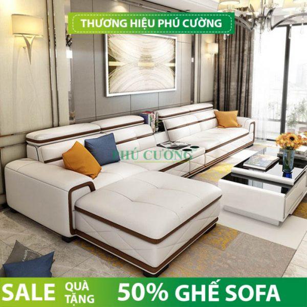 Những tiêu chí chọn mua ghế sofa da nhập khẩu Malaysia quận 7