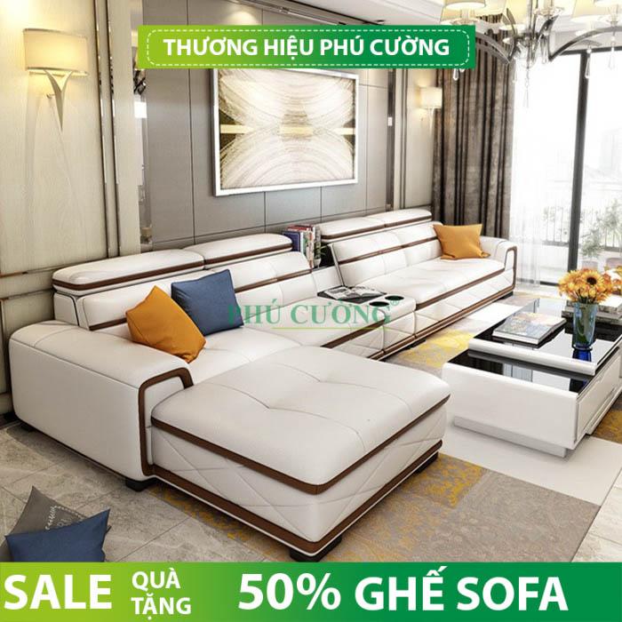 Kinh nghiệm mua sofa nhập khẩu quận Ninh Kiều chất lượng cao 2