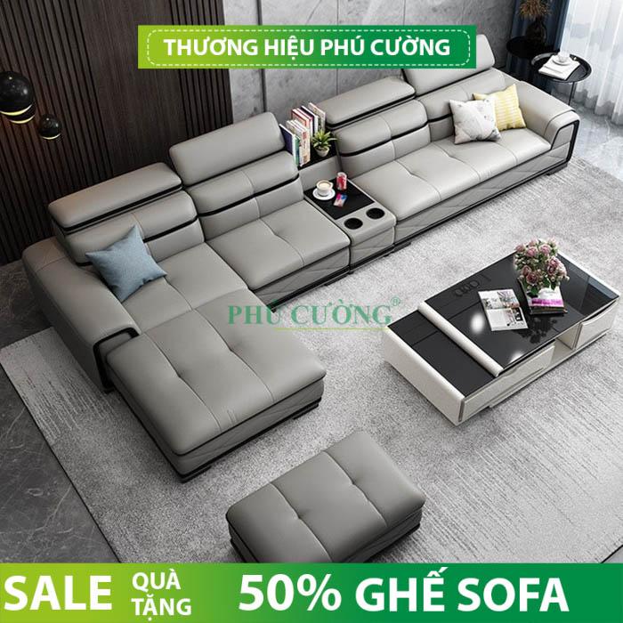 Bảo quản sofa da huyện Thốt Nốt và địa chỉ mua hàng chính hãng 2