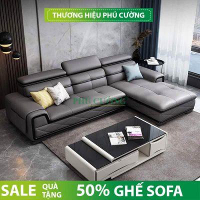 Lý do chọn mua ghế sofa huyện Phong Điền Cần Thơ tại Phú Cường