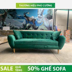Tổng hợp những mẫu sofa hiện đại đang hot nhất thị trường Việt 6