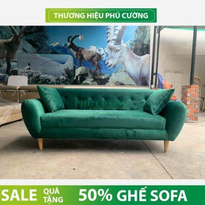 Có thể sử dụng sofa băng cao cấp cho những không gian sống nào?