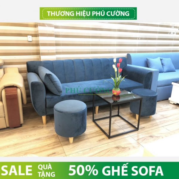 Bật mí cách mua sofa hiện đại cho nhà nhỏ chất lượng cao nhất thị trường 3
