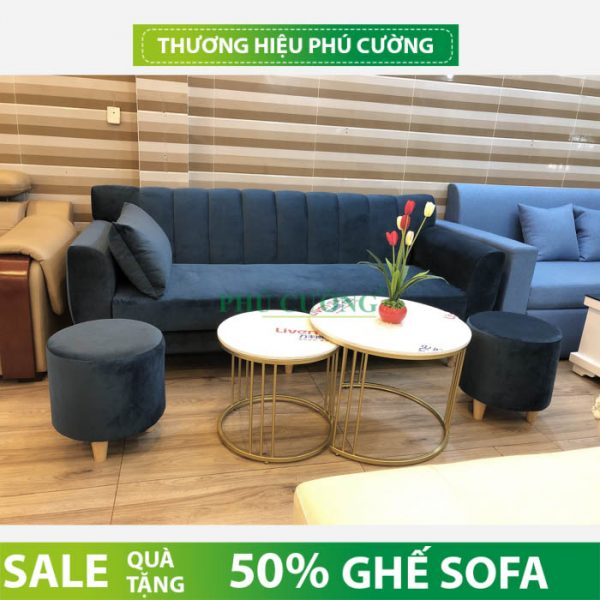 Tại sao khách hàng nên mua bàn sofa hiện đại Cần Thơ tại Phú Cường? 1