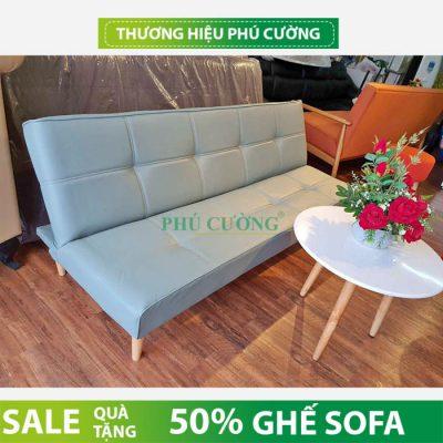 Sofa văng da nhập khẩu khác sofa da giá rẻ ra sao? 1