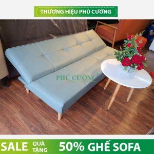 Đặc điểm nhận dạng sofa giường da nhập khẩu chất lượng cao 3