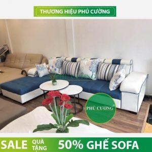 Lưu ý về kiểu dáng, màu sắc khi mua sofa hiện đại và sang trọng 2