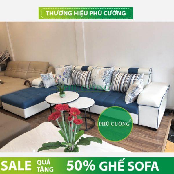 Tiêu chí chọn mua sofa cao cấp An Giang hiện đại bậc nhất