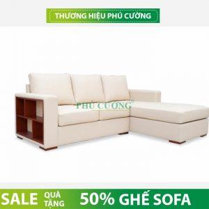 Tại sao khách hàng nên mua bàn sofa hiện đại Cần Thơ tại Phú Cường?