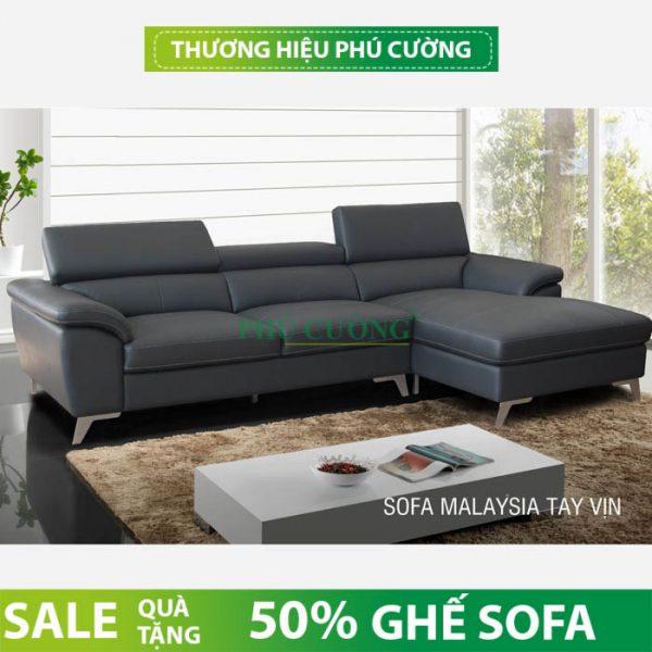 Nội thất Phú Cường giảm 60% sofa khuyến mãi Trà Vinh nhân dịp Noel 2020 1