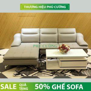 Lý do nào khiến bạn chọn mua sofa chữ L Cà Mau? 3