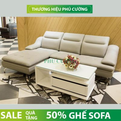 Tuyệt chiêu mua sắm sofa đẹp phòng khách nhỏ quận 7 ở đâu uy tín?
