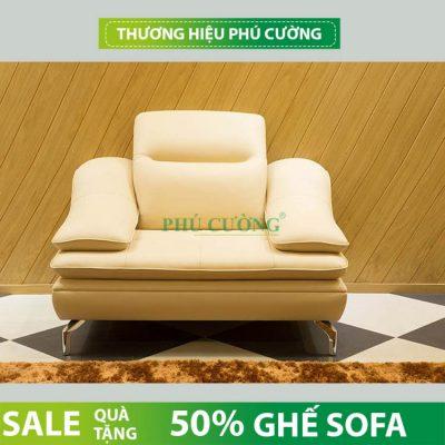Sofa da thật giá bao nhiêu, tiêu chí quyết định giá sofa? 3