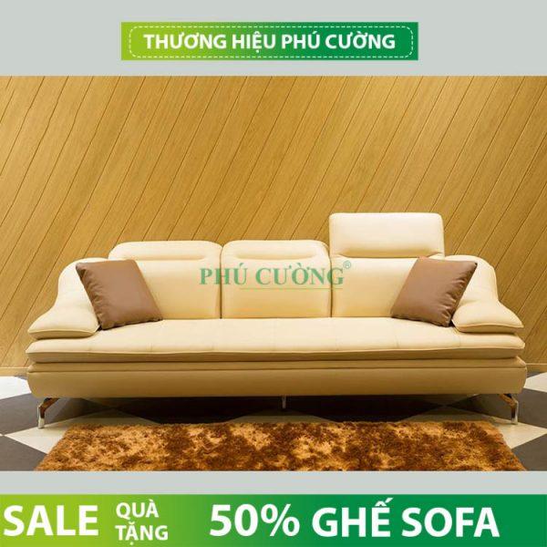 Top 4 chất liệu sofa nhập khẩu quận Ninh Kiều nổi tiếng nhất hiện nay 3