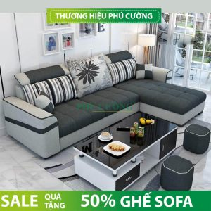 Mua sofa khuyến mãi An Giang ở đâu uy tín và chất lượng? 3