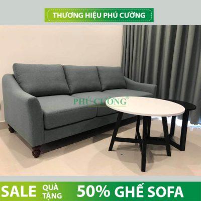 Bí quyết chọn màu sắc cho sofa thư giãn Cần Thơ 2021