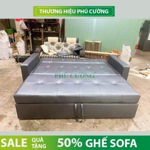 5 yếu tố quan trọng khi mua sofa giường quận Ninh Kiều 1