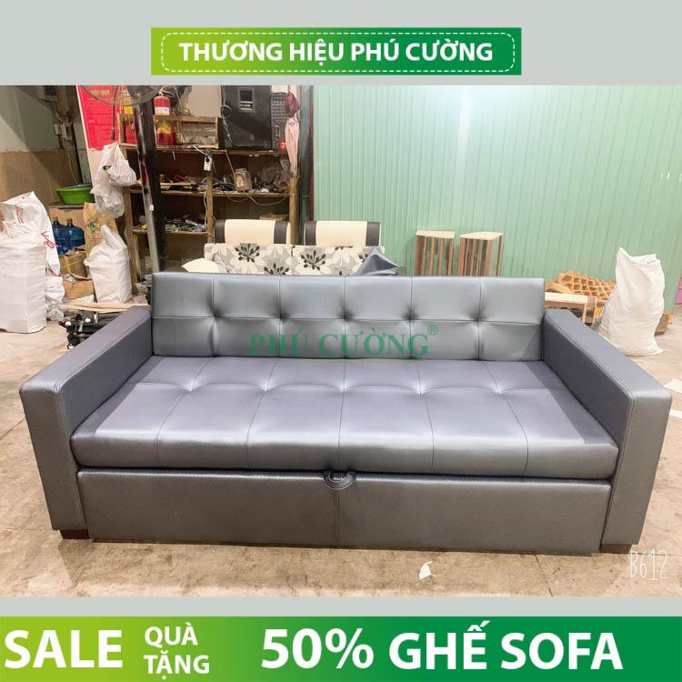Liệu có nên mua mua sofa giường giá rẻ cho người lớn tuổi không? 1