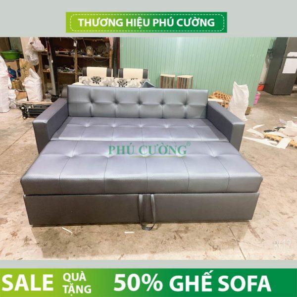 Bí quyết chọn sofa khuyến mãi Cần Thơ màu sáng cho mùa hè 3