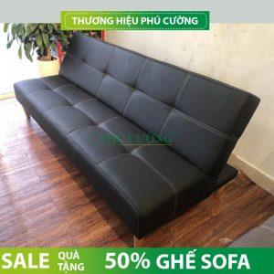 4 lý do vàng khiến bạn nên chọn sofa băng Cà Mau tại Phú Cường 3