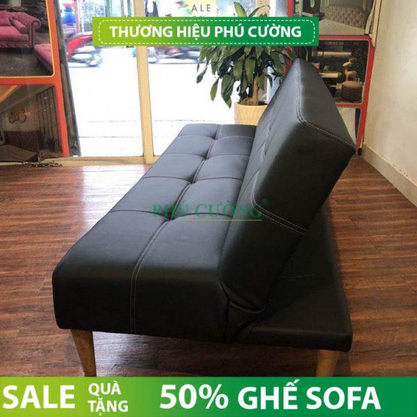 Nên hay không nên mua sofa giường Bạc Liêu da kém chất lượng? 2
