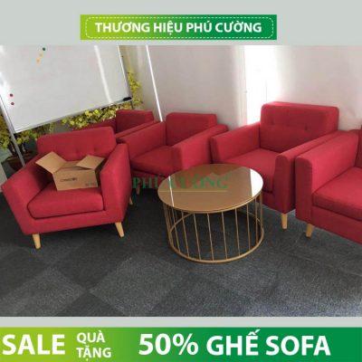 Ghế sofa phòng khách là gì? Vai trò, tiện ích sử dụng của ghế sofa phòng khách