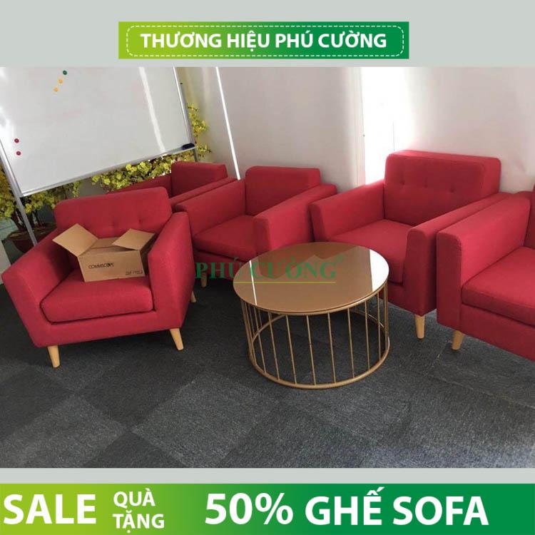 Vì sao nên mua sofa cafe quận Bình Thủy để tiếp khách? 3
