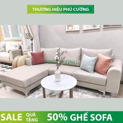 Cách chọn sofa góc Phú Quốc phù hợp với gia đình bạn 3