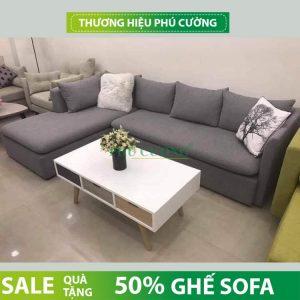 Chọn mua sofa văn phòng quận Ninh Kiều đúng chuẩn chất lượng