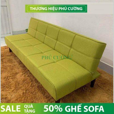4 lý do vàng khiến bạn nên chọn sofa băng Cà Mau tại Phú Cường 1
