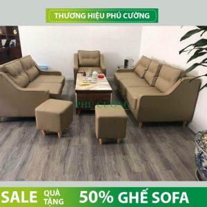 Vị trí đặt sofa đẹp quận Bình Thủy quyết định nhiều yếu tố trong cuộc sống 3