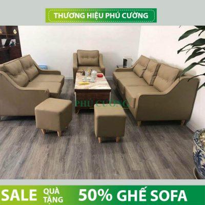 Cách vệ sinh sofa nhập khẩu từ Malaysia làm đẹp cho Tết Nguyên Đán 1