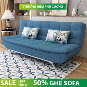Cách lựa chọn sofa băng Tiền Giang chất lượng cao - Phú Cường