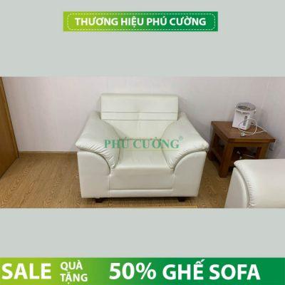 Cách vệ sinh sofa da HCM với 6 bước đơn giản tại nhà 2