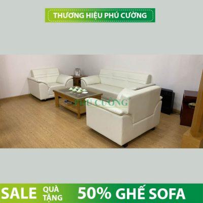 Cách mua sofa hiện đại Hồ Chí Minh giá rẻ cho phòng khách 1