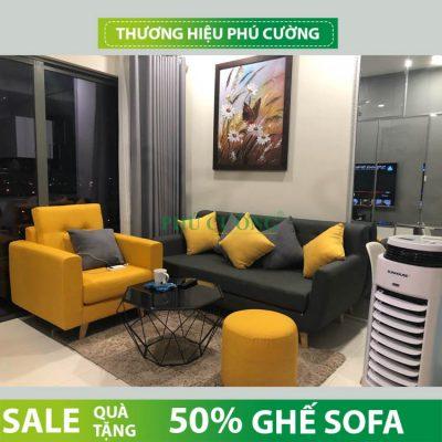 Tết này mua ghế sofa nhập khẩu tại TPHCM ở đâu tốt nhất? 3