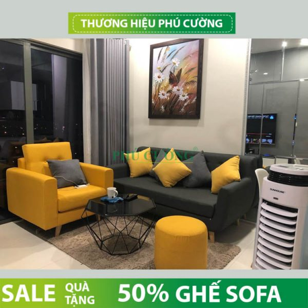 Tư vấn chọn mua sofa văn phòng Bạc Liêu cho lãnh đạo 2