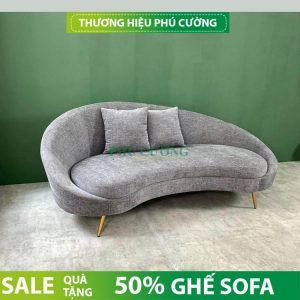 Địa chỉ mua sofa nỉ quận Bình Thủy uy tín và chất lượng ở đâu? 2