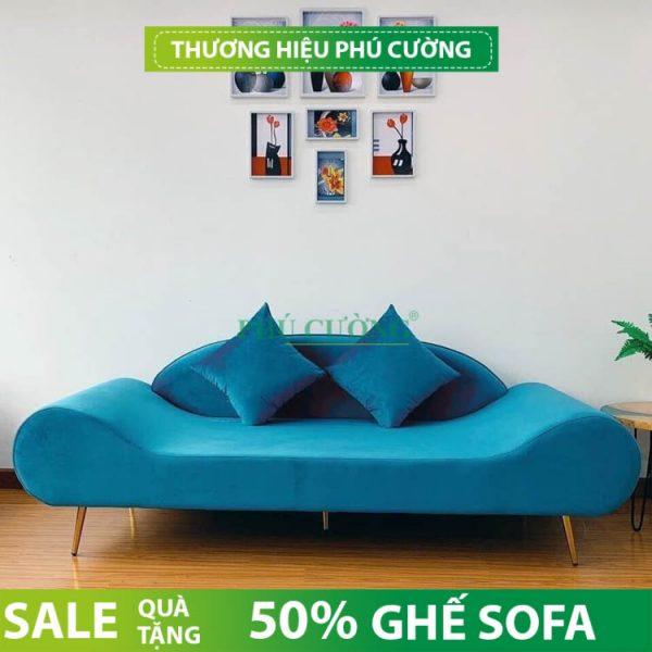 Kích thước sofa băng Bạc Liêu phổ thông dành cho mọi gia đình 1