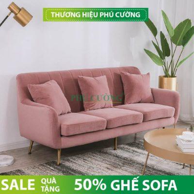 Kinh nghiệm chọn màu sắc cho sofa vải Phú Quốc gia đình bạn